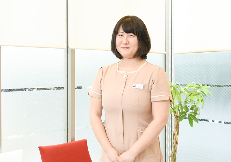 新田 亜希子